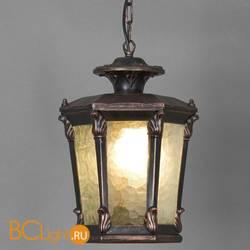 Уличный подвесной светильник Nowodvorski Amur 4693