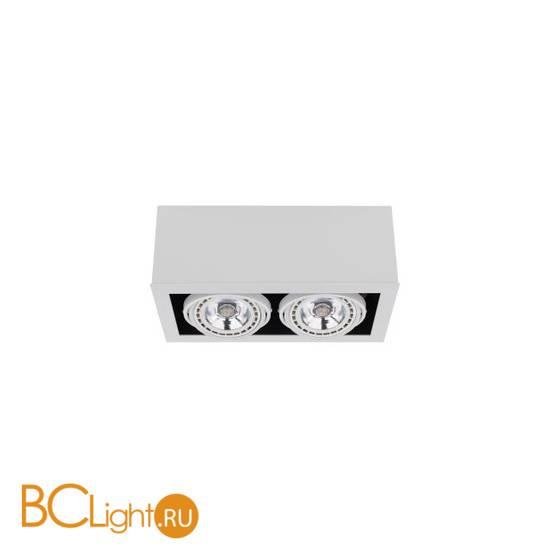 Встраиваемый светильник Nowodvorski Box 9472