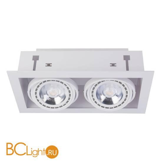 Встраиваемый светильник Nowodvorski Downlight 9574