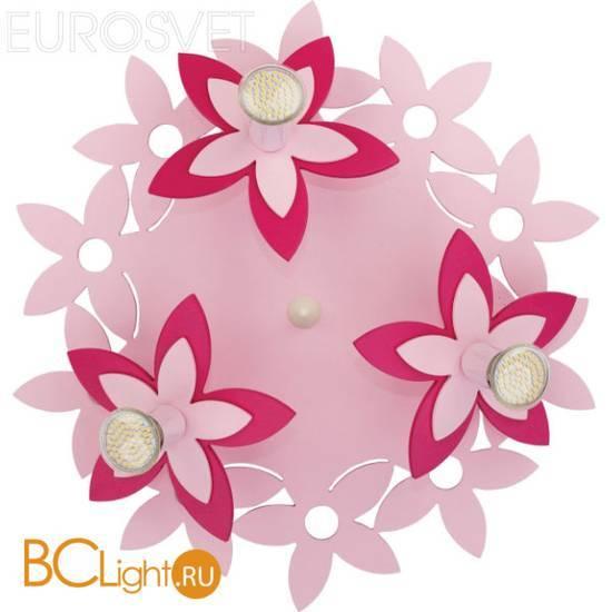 Спот (точечный светильник) Nowodvorski Flowers 6895