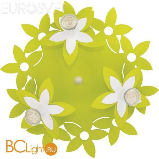 Спот (точечный светильник) Nowodworski Flowers 6900