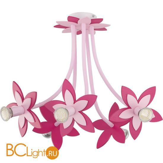Потолочная люстра Nowodvorski Flowers 6896