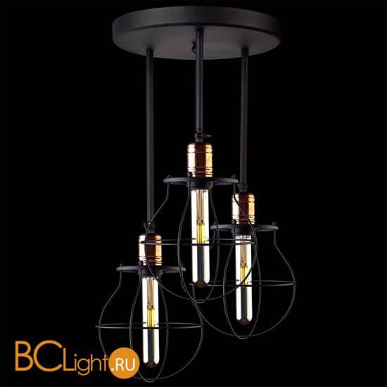 Потолочный светильник Nowodvorski Manufacture 9740