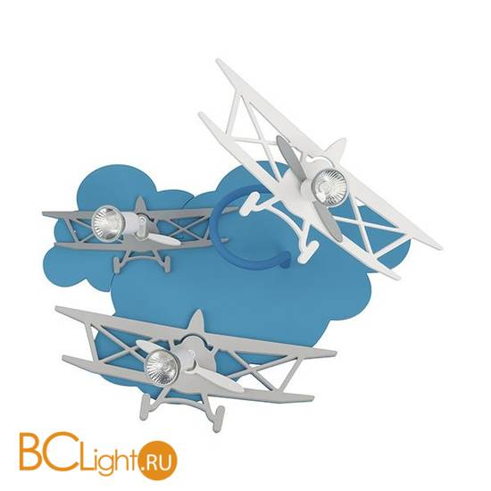 Спот (точечный светильник) Nowodvorski Plane 6904