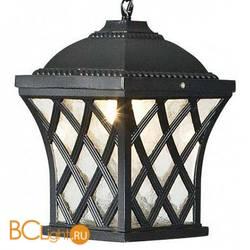 Уличный подвесной светильник Nowodvorski Tay 5293