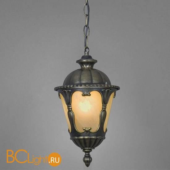 Уличный подвесной светильник Nowodvorski Tybr 4684