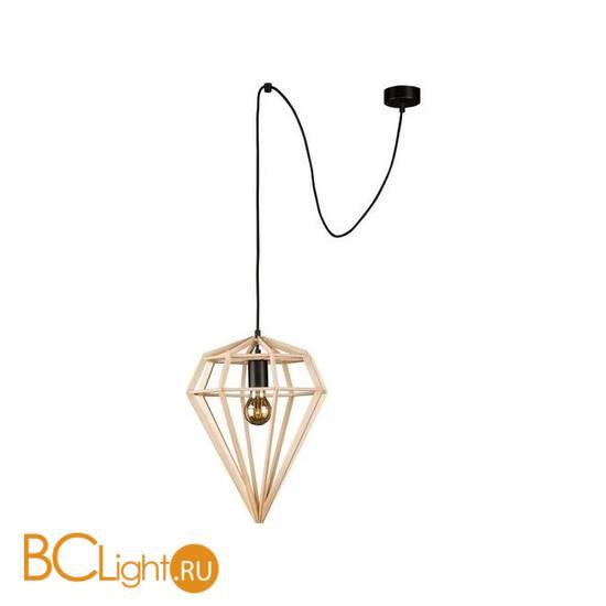 Подвесной светильник Nowodvorski Wood Diamond 9372