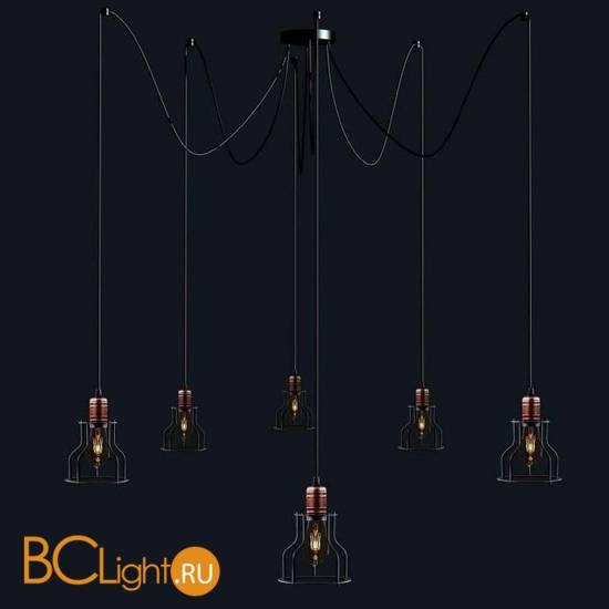Подвесной светильник Nowodvorski Workshop 9631