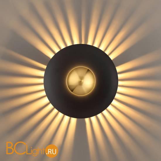 Настенный светильник Odeon Light Adamas 4223/13WL