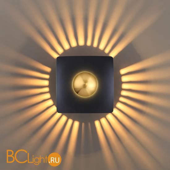 Настенный светильник Odeon Light Adamas 4224/13WL
