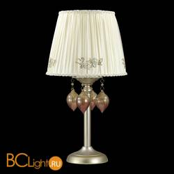 Настольная лампа Odeon Light Adriana 3922/1T