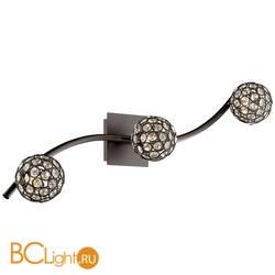 Cпот (точечный светильник) Odeon Light Aketi 2473/3W