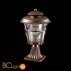 Садово-парковый фонарь Odeon Light Aletti 4052/1B