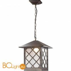 Уличный подвесной светильник Odeon Light Anger 2649/1