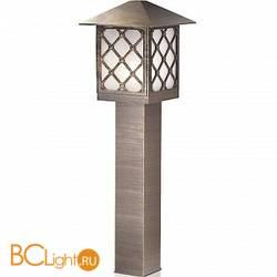 Уличный столб Odeon Light Anger 2649/1A