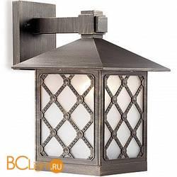 Настенный уличный светильник Odeon Light Anger 2649/1W