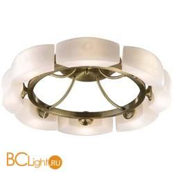 Потолочный светильник Odeon Light Barca 1713/8C