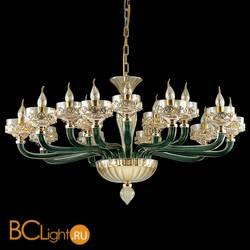 Люстра Odeon Light Barclay 4001/15