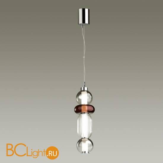 Подвесной светильник Odeon Light Beans 4826/18L