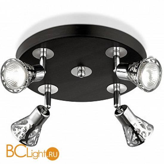 Спот (точечный светильник) Odeon Light Bierzo 2612/4C