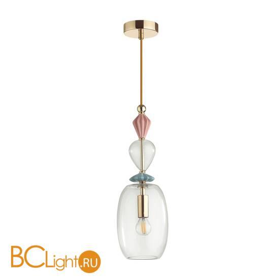 Подвесной светильник Odeon Light Bizet 4855/1B