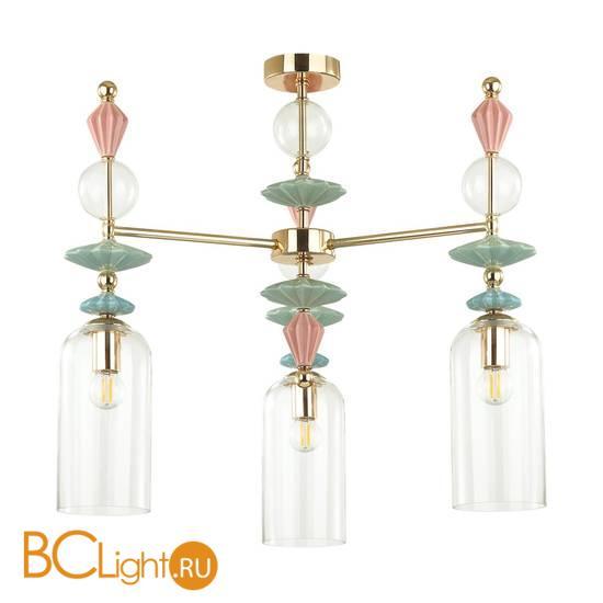 Люстра Odeon Light Bizet 4855/3C