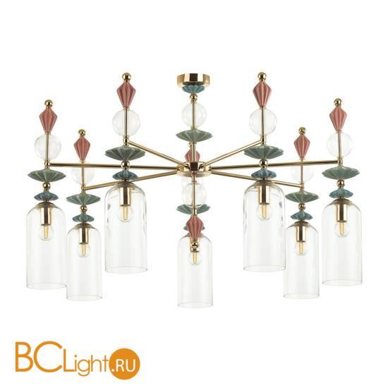 Люстра Odeon Light Bizet 4855/7C