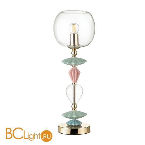 Настольная лампа Odeon Light Bizet 4855/1T