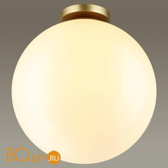 Уличный потолочный светильник Odeon Light Bosco 4250/1C