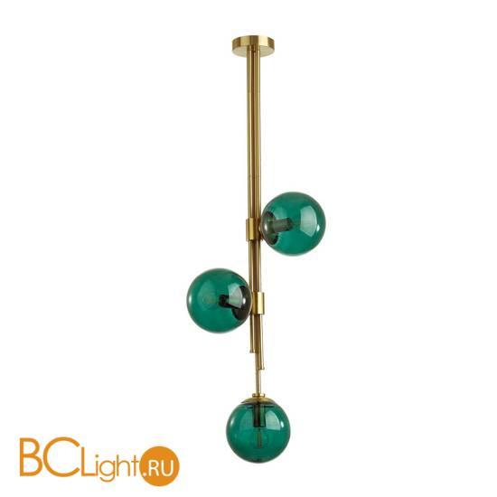 Подвесной светильник Odeon Light Brazeri 4800/3