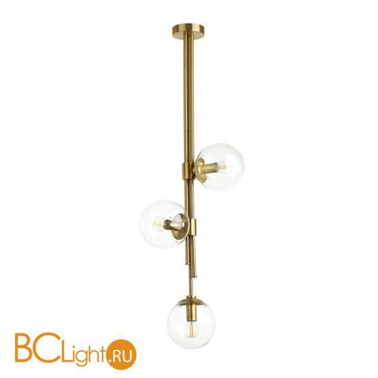 Подвесной светильник Odeon Light Brazeri 4799/3