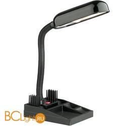 Настольная лампа Odeon Light Bruso 2334/1T