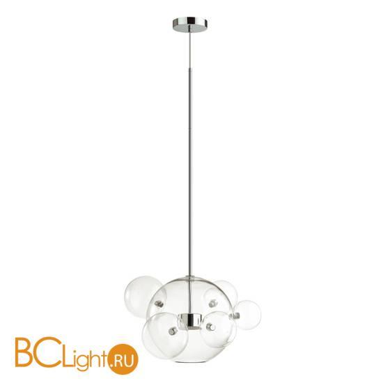 Подвесной светильник Odeon Light Bubbles 4802/12LB