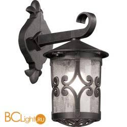 Настенный уличный светильник Odeon Light Bukle 2311/1W