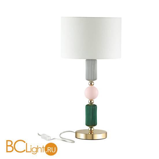 Настольная лампа Odeon Light Candy 4861/1T