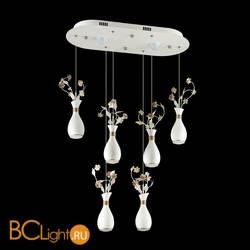 Подвесной светильник Odeon Light Carolis 4035/36L
