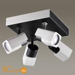 Спот (точечный светильник) Odeon Light Daravis 3491/4CA