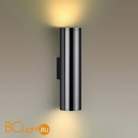 Настенный светильник Odeon Light Dario 4245/2WB