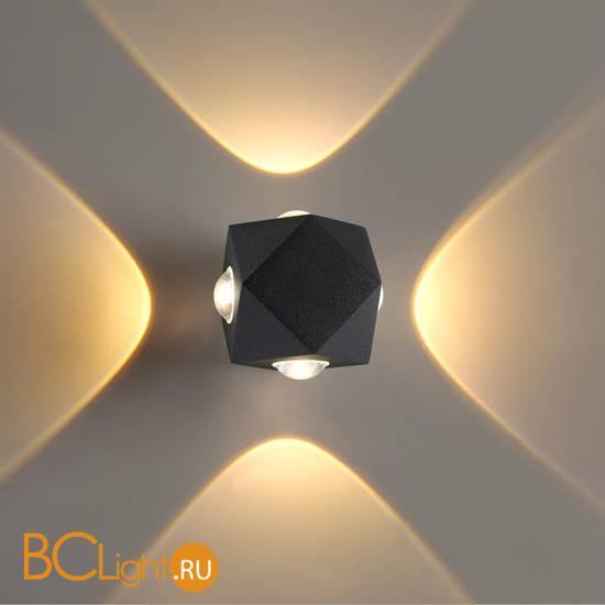 Настенный светильник Odeon Light Diamanta 4218/8WL