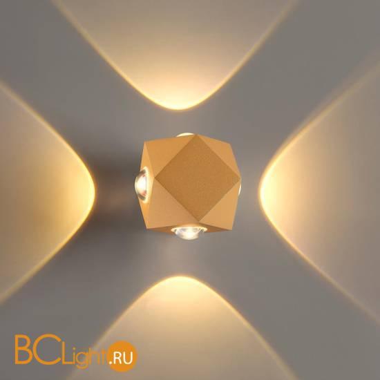 Настенный светильник Odeon Light Diamanta 4220/8WL