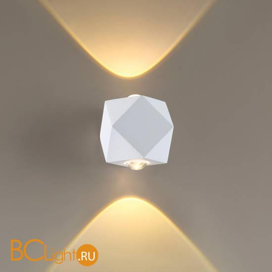 Настенный светильник Odeon Light Diamanta 4219/4WL