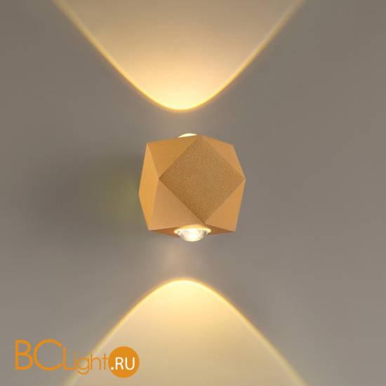 Настенный светильник Odeon Light Diamanta 4220/4WL