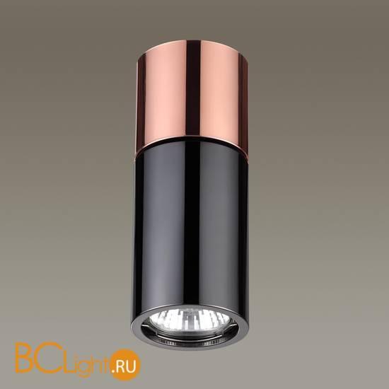 Спот (точечный светильник) Odeon Light Duetta 3583/1C