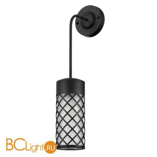 Уличный настенный светильник Odeon Light Dunes 4834/1W