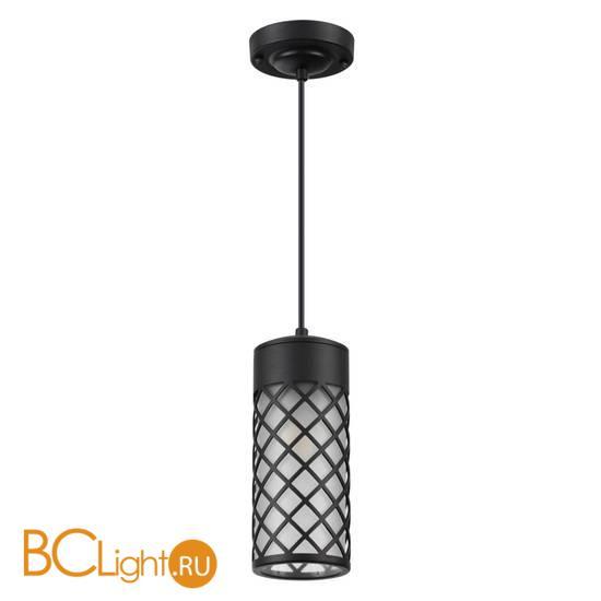 Уличный подвесной светильник Odeon Light Dunes 4834/1