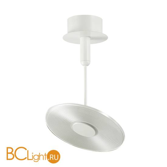 Потолочный светильник Odeon Light Ellen 4107/18CL