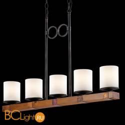 Подвесной светильник Odeon Light Fabo 2767/5