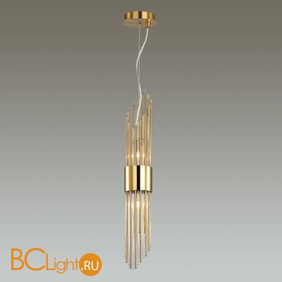Подвесной светильник Odeon Light Flambi 4847/2