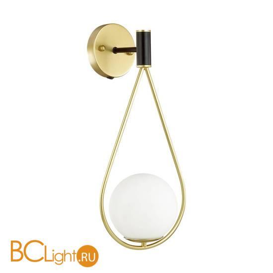 Бра Odeon Light Flari 4810/1W