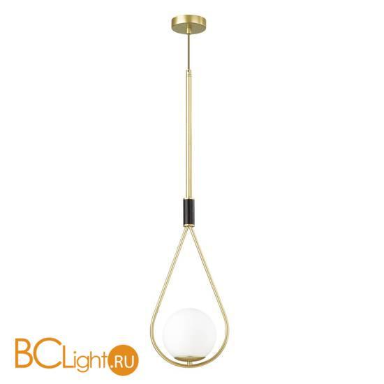 Подвесной светильник Odeon Light Flari 4810/1